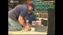 TAVY Thin-Skin Underlayment System Floor Installation Demo