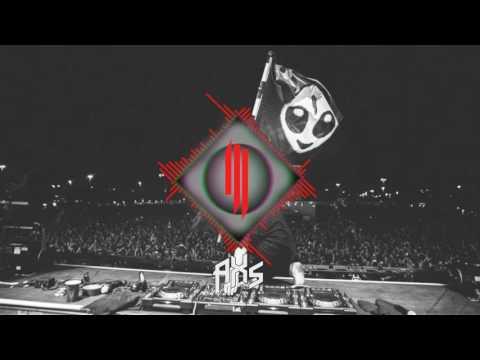 Make It Bun Dem VS Blender VS Habby 9000 (Skrillex Ultra Music Festival 2015)