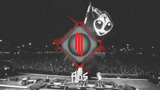 make it bun dem vs blender vs habby 9000 skrillex ultra music festival 2015