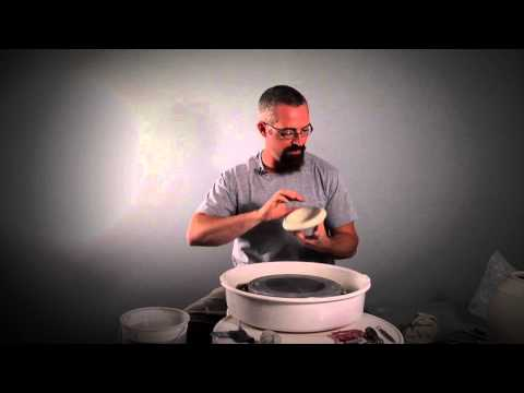 Pottery Video: How