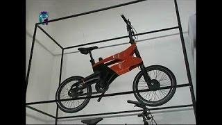 Выставка «Изобретая велосипед»