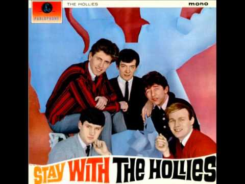 The Hollies  -   Little Lover 1964