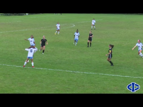 Iowa Central Mens Soccer: Tritons vs. Indian Hills (10/2/2018)