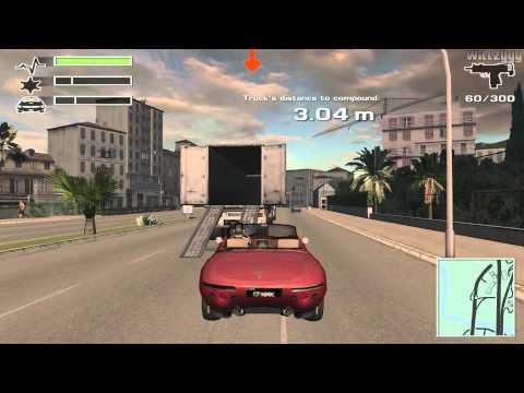 DRIV3R - Mission #12 - Smash and Run (1080p)