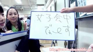 http://www.charmkids.jp/ はじまります。1年に1度の大宣材撮影。 1日で...