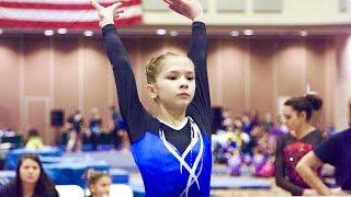 Gambar cover Gymnastics Level 8 - Beam Routine - Emily Gittemeier 2016_02