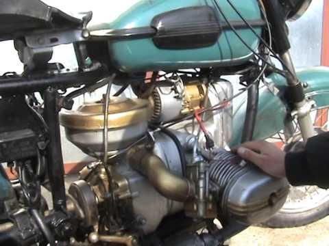 Обзор мотоцикла Урал М-63 ИМЗ 36 л.с от Auto overhaul Тест-Драйв