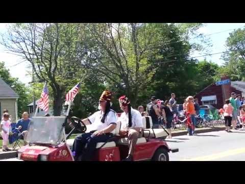 May 27,Tewksbury Massachusetts Memorial Day Parade