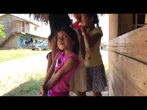 Bad Ass Girl's of Columbia Village, Belize   Maya Mike Culinary Expeditions