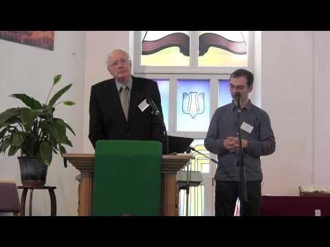 6.Solus Christus ( 2-я часть), Величие Христа — Джеффри Томас