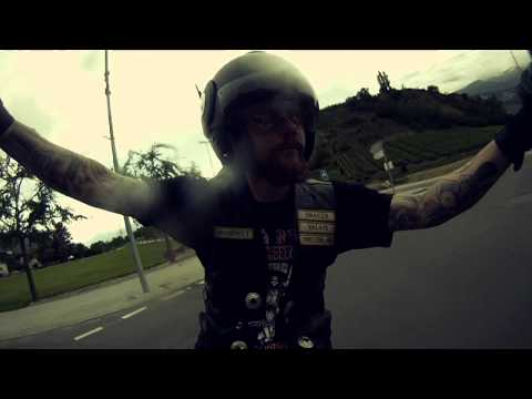 PROSPECT short documentary Trailer  The black rebel motorcycle club  beat the devils tattoo