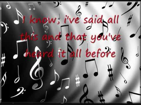 Kaiser Chiefs - Love's not a competition (but i'm winning) + Lyrics