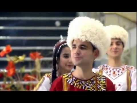 Hemra Rejepow - Dyza cokeyin