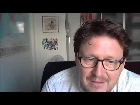 ITW Michel Bur rentrée 2020