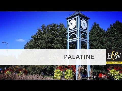 Chicago Neighborhoods - Palatine