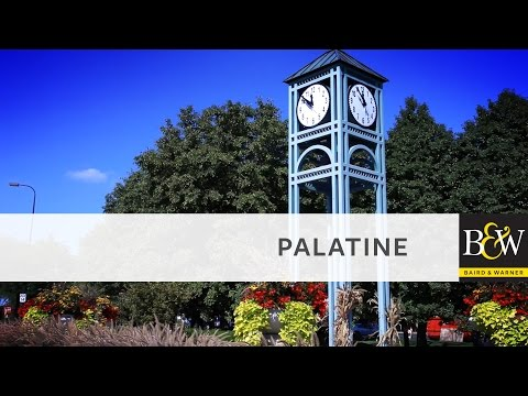 Chicago Neighborhoods - Palatine
