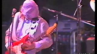 Stevie Ray Vaughan Look At Little Sister Live In Italy