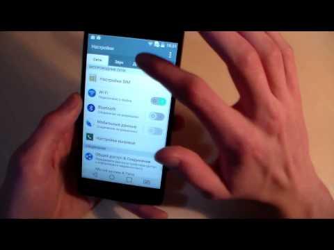 LG L80 D380: Обзор мощного и стильного смартфона на базе ОС Android 4.4 (KitKat)