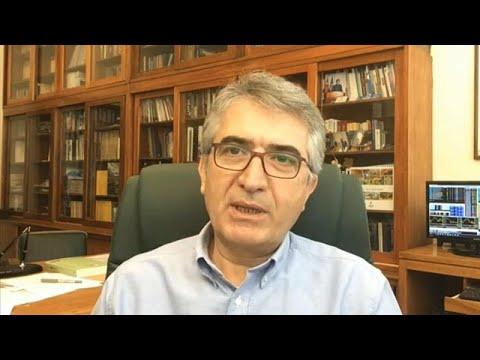   Prof. Dr. Yalçın Karatepe yorumladı: MB'den Hazine'ye aktarılacak 40