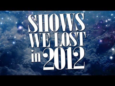 In Memoriam: TV s We Lost in 2012