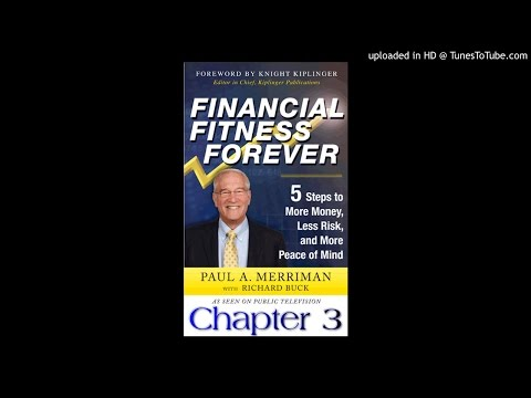 Financial Fitness Forever- Chapter 3