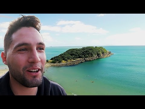 THE BEST PLACE TO LIVE IN NEW ZEALAND