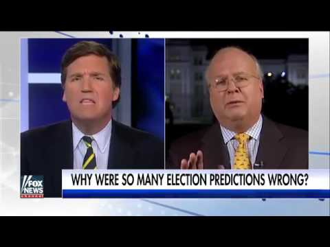 Rove on why no one saw Trump's political earthquake coming