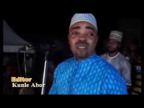 Download Alh  ABDULSALAM Azeez   Ogbon Ati Imo latest islamic music