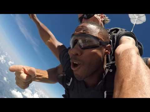 Skydive Tennessee William Johnson