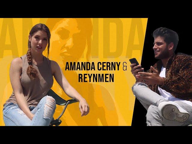AMANDA CERNY 'E TÜRKÇE ÖĞRETTİM