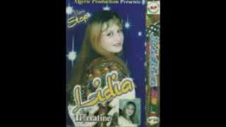 Gambar cover LIDIA Partie 1* 100% non stop Kabyle