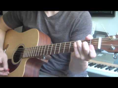 The Lumineers  Stubborn Love Guitar Lesson Chords, Strumming Pattern,Intro, Verse, Chorus, Etc