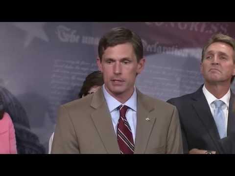 Heinrich Announces Bipartisan Proposal To Help Keep Guns From Terrorists