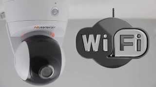 Обзор IP-камеры  HiWatch DS N291W