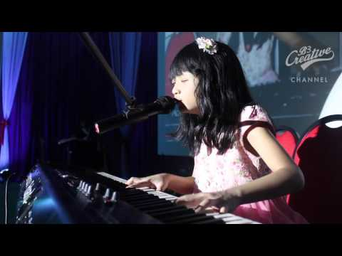 Grezia Epiphania : PertolonganMU - Live at Berkat Bagi Bangsa Church