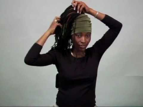 How To Wear A Loc Soc Avalanche