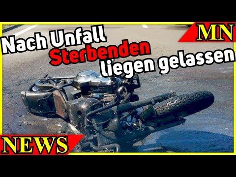 Tödliche Unfälle mit Fahrerflucht - Zeugen gesucht | Motorrad Nachrichten 25 / 2018