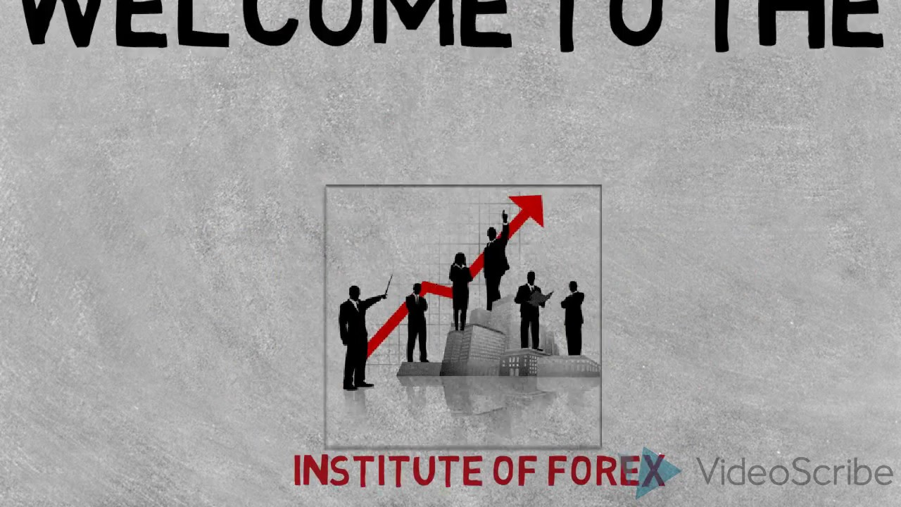 Forex institute of trading