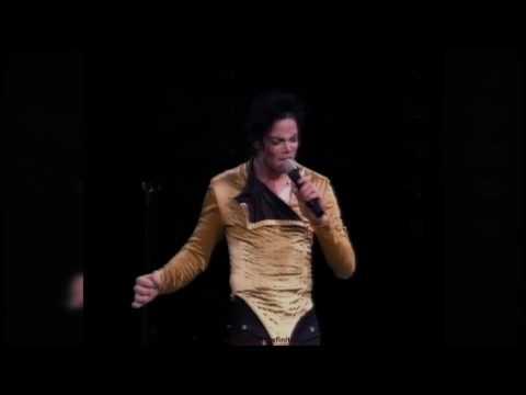Michael Jackson - Jackson Five Medley - Live Brunei 1996 - HD
