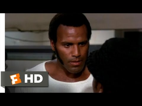 Hammer (7/12) Movie CLIP - Peace, My Brothers (1972) HD