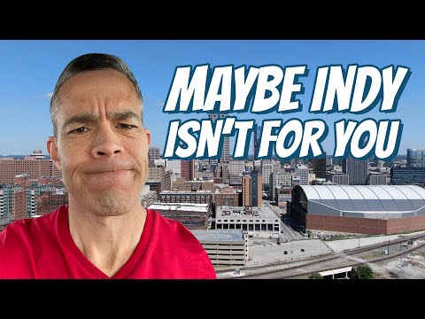 5 Reasons NOT To Live In Indianapolis Indiana