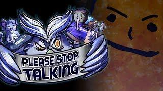 Please Stop Talking #12 - Professor Daddy