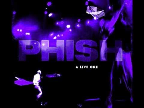 Phish - The Squirming Coil