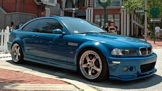 BEST OF BMW (TURBO E46 EDITION)