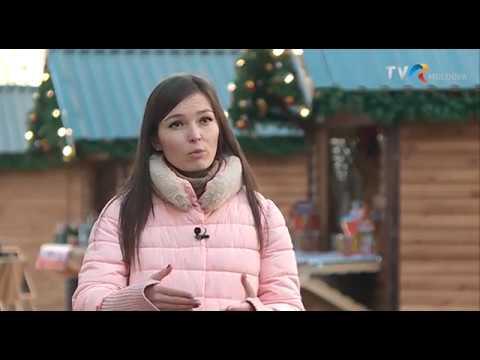 Interviu cu Victoria Morozov