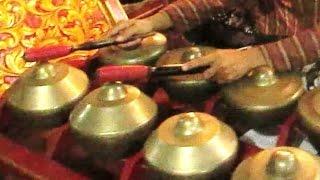 Gending SRAMPAT Javanese Gamelan Music Jawa Wayang Kulit Purwa HD