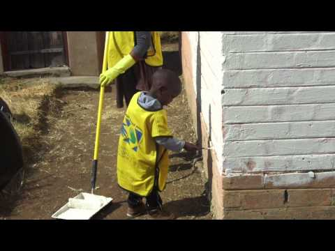 Africa Mormon Helping Hands 2015 Preview