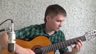 Утро карнавала (Луис Бонфа) переложение для гитары
