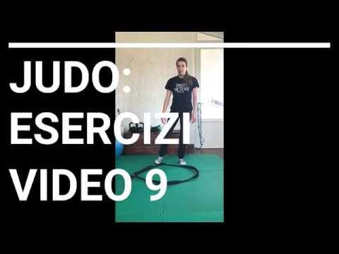AQJUDO: Esercizi Video 9