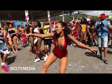 Trinidad Carnival 2018 - CLTV